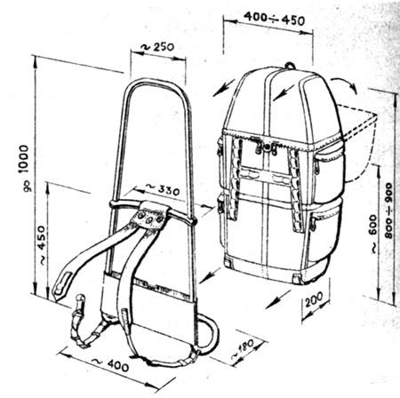 рюкзак-торба продам